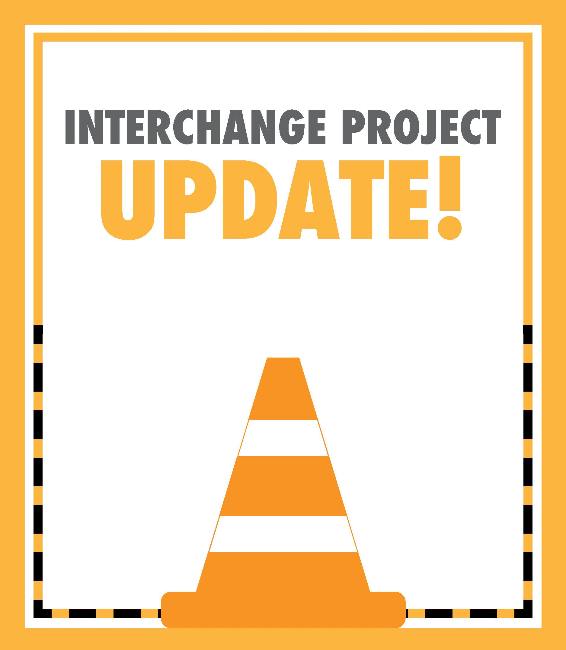 Newsflash Graphics 2020 - Interchange Website Update