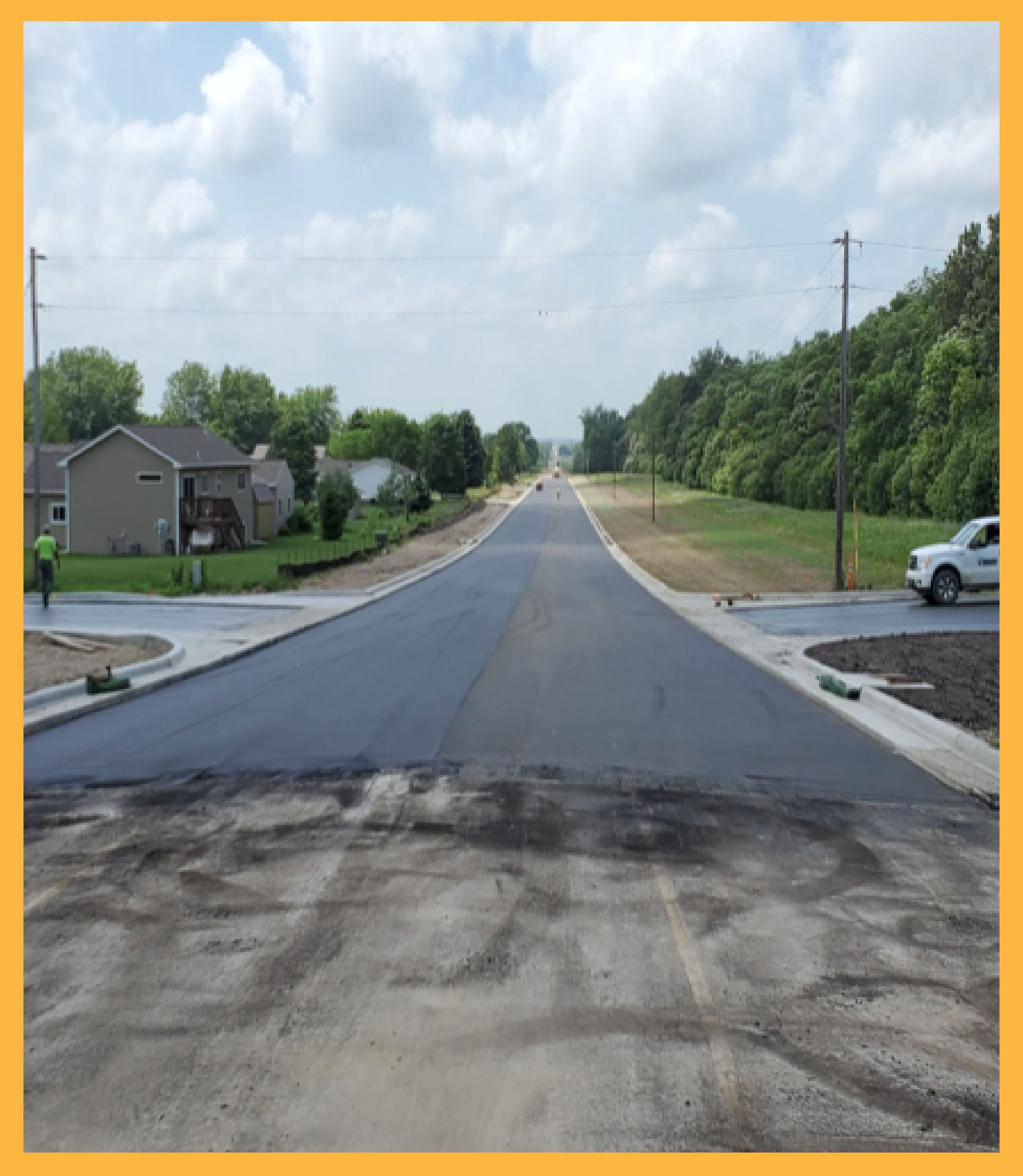 Newsflash Graphics 2020 - 20th Street South Update 07-13-2020