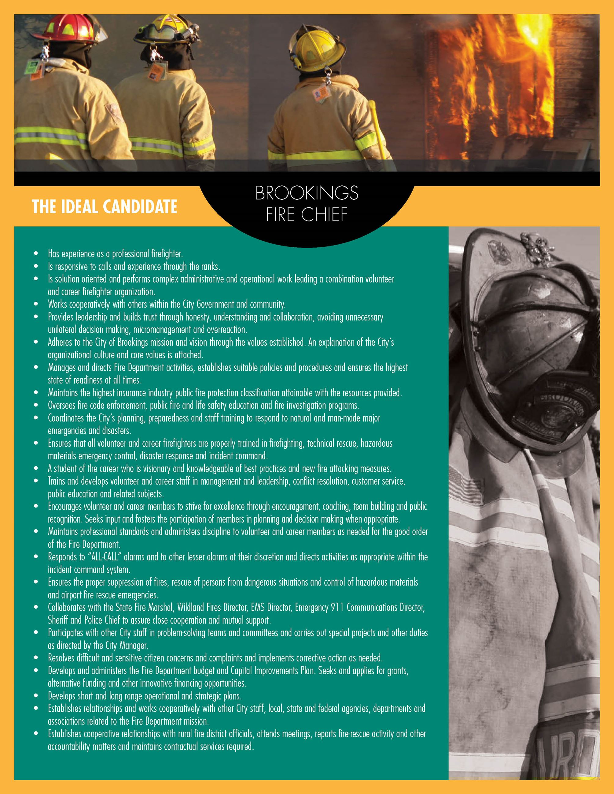 Brookings Fire Chief Ad Page 4