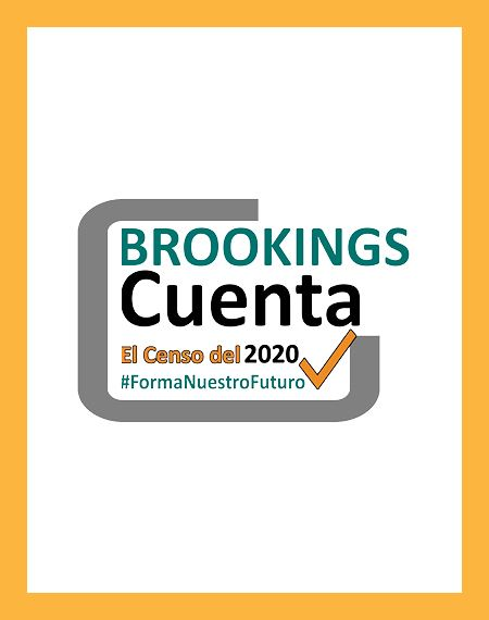 Brookings Counts Logo Spanish Icon Opens in new window